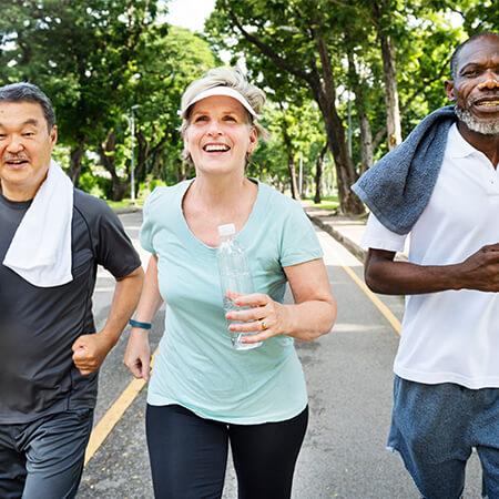 Exercícios para diabéticos: como ajudam no tratamento da doença?