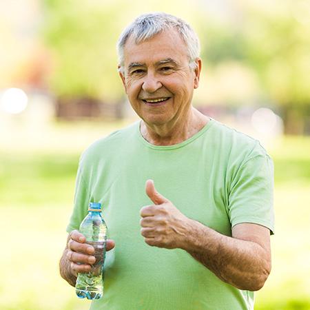 Exercícios físicos para hipertensos: nunca é tarde para começar!