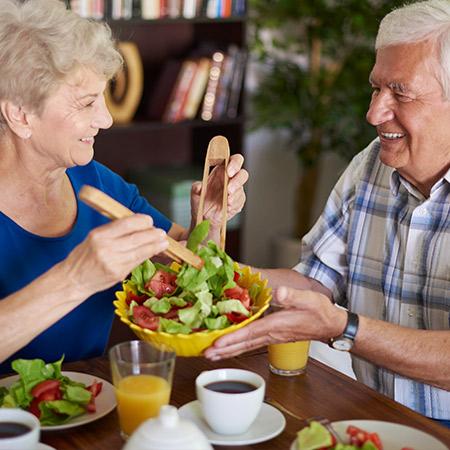 Dieta DASH: alimentação saudável para hipertensos