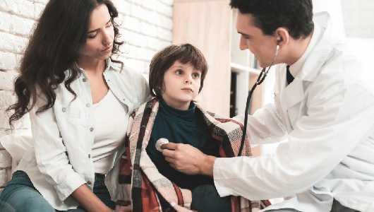 Asma em criança / como saber se criança tem asma