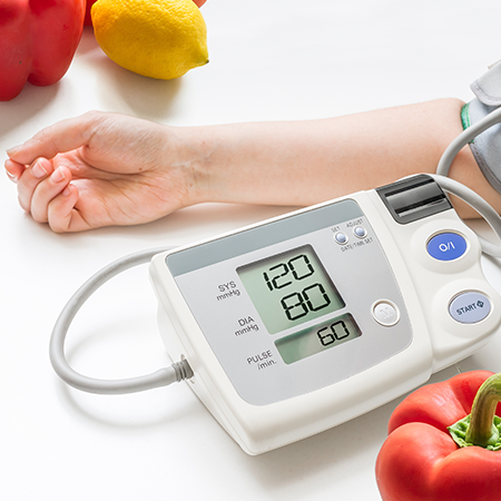 Obesidade e hipertensão: conheça os riscos!