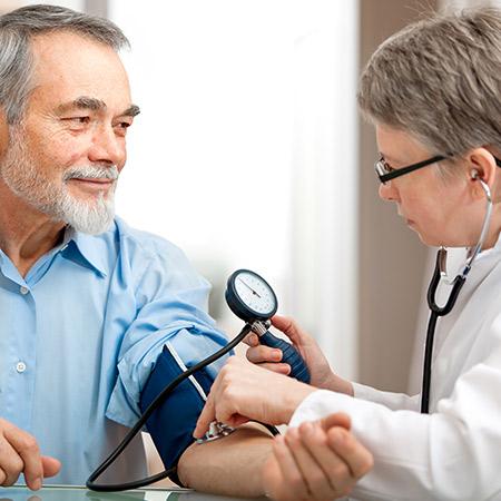 Como saber se tenho Hipertensão Arterial?